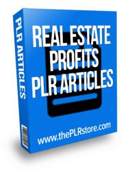real-estate-profits-plr-articles real estate profits plr articles Real Estate Profits PLR Articles real estate profits plr articles 190x250