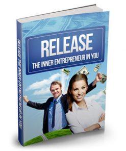 Release The Inner Entrepreneur In You Ebook MRR
