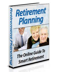Retirement Planning PLR Ebook
