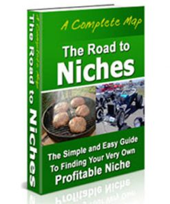 road to riches plr ebook
