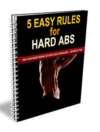rock hard abs plr report