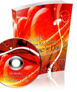romantic ideas for a special valentines ebook