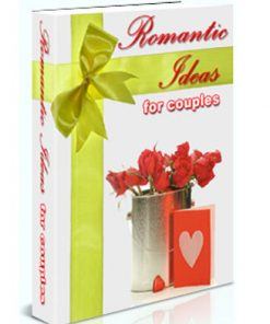 romantic ideas plr ebook