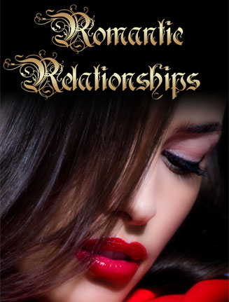 Romantic Relationships PLR Ebook