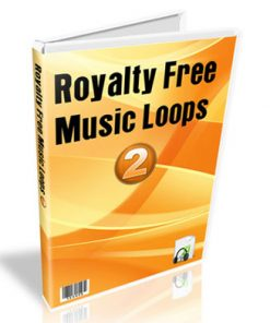 Royalty Free PLR Audio Loops 2
