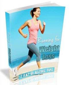 Run For Weight Loss PLR Ebook