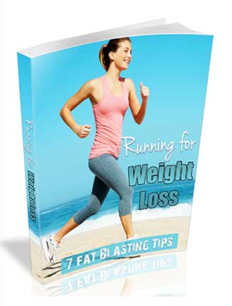 Run For Weight Loss PLR Ebook
