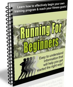 Running for Beginners PLR Autoresponder Messages
