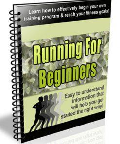 Running for Beginners PLR Autoresponder Messages