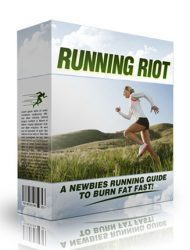 Running Riot Burn Fat Ebook