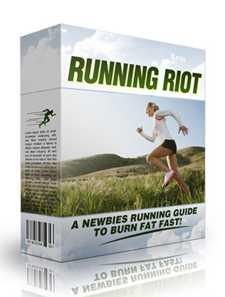 Running Riot Burn Fat Ebook