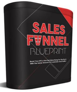 sales funnel blueprint video