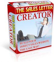 saleslettercreatorsoftware1  Sales Letter Creator PLR Software saleslettercreatorsoftware1 190x219