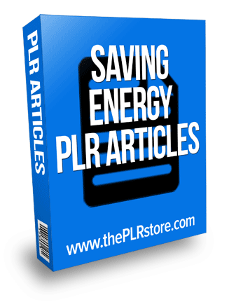 saving energy plr articles saving energy plr articles Saving Energy PLR Articles saving energy plr articles