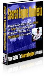 search-engine-manifesto-plr-ebook-cover  Search Engine Manifesto PLR Ebook search engine manifesto plr ebook cover 143x250