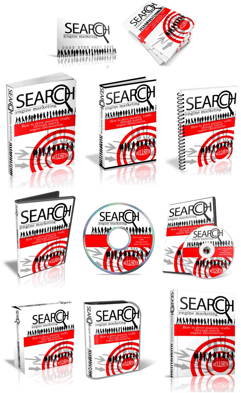 search engine plr website template landing page. Black Bedroom Furniture Sets. Home Design Ideas