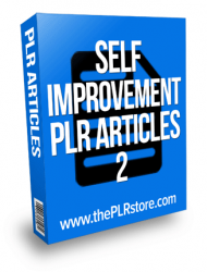 self improvement plr articles 2 self improvement plr articles Self Improvement PLR Articles 2 self improvement plr articles 2 190x250