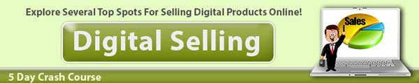 Selling Digital Products PLR Autoresponder Messages