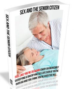 sex and the senior plr ebook