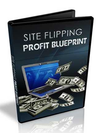 site flipping profit blueprints videos mrr