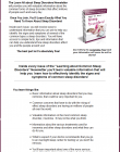 sleep-disorders-plr-autoresponder-squeeze-page