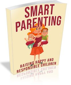 Smart Parenting PLR Ebook