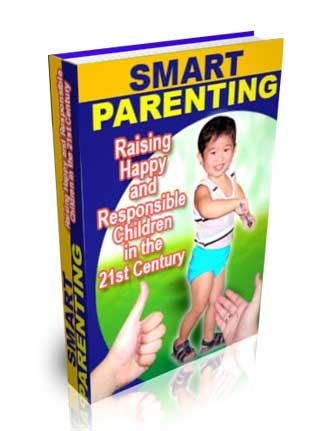 smart parenting plr ebook