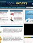 Social Marketing PLR Website social marketing plr website main 110x140