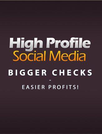 social media marketing plr ebook