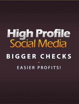 social media marketing plr ebook social media marketing plr ebook High Profile Social Media Marketing PLR Ebook Package social media marketing plr ebook
