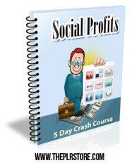 social-profits-course-plr-autoresponders-cover  Social Profits Course PLR Autoresponder Messages social profits course plr autoresponders cover 190x232