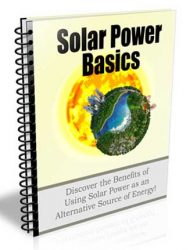 solar power plr autoresponder messages