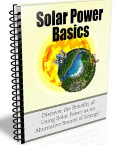 solar power plr autoresponder messages