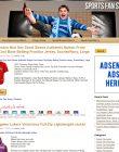 Sports Fan PLR Amazon Store Website sports fan plr amazon store website main 110x140