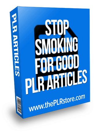 stop smoking for good plr articles stop smoking for good plr articles Stop Smoking for Good PLR Articles stop smoking for good plr articles