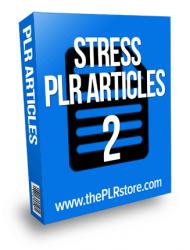 stress plr articles stress plr articles Stress PLR Articles 2 with Private Label Rights stress plr articles 2 190x250