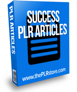 success plr articles