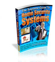 supreme-home-security-systems-plr-ebook-cover  Supreme Home Security Systems PLR Ebook supreme home security systems plr ebook cover 190x213