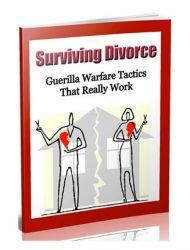 Surviving Divorce Ebook MRR