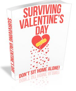 Surviving Valentine's Day PLR Ebook