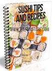 sushi tips and recipes plr report sushi tips and recipes plr report Sushi Tips and Recipes PLR Report and Listbuilding sushi plr report ebook listbuilding cover 1 110x140