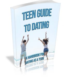Teen Guide to Dating PLR Ebook