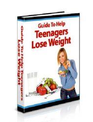 teen weight loss ebook mrr
