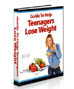 teen weight loss ebook mrr