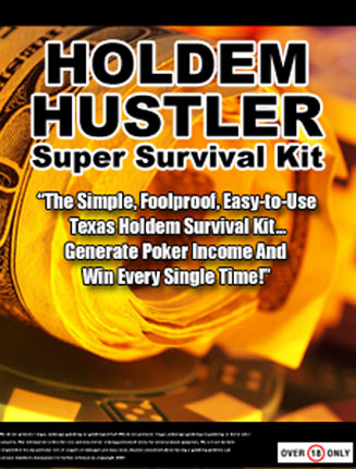 texas holdem hustler poker plr ebook