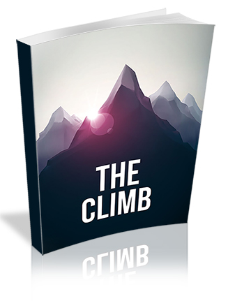 The Climb PLR Ebook