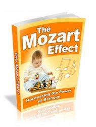 the mozart effect plr ebook