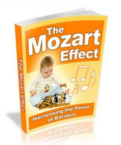 the mozart effect plr ebook