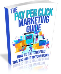 The PPC Marketing Guide PLR Ebook