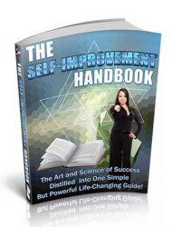 The Self Improvement Handbook PLR Ebook